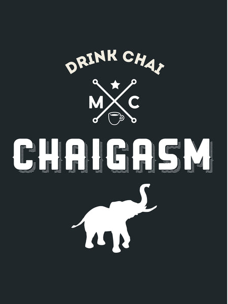 Chaigasm Womans T-Shirt