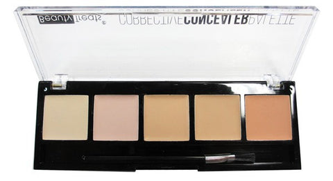Beauty Treats Corrective Concealer Palette