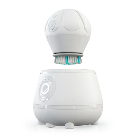 Tao Clean Aura Clean Orbital Facial Brush with Base Station
