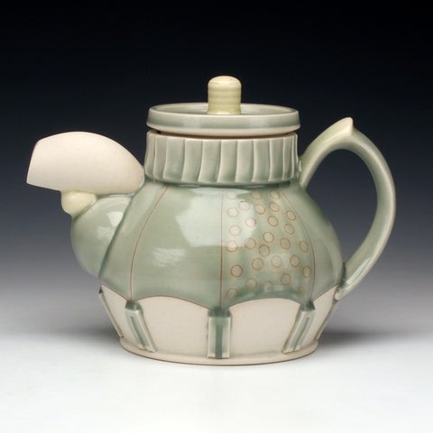 Collection: Teapots