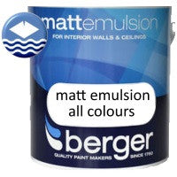 Emulsion Paints