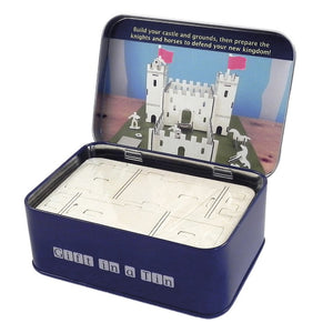 Apples to Pears 101278 Castle Set In A Tin
