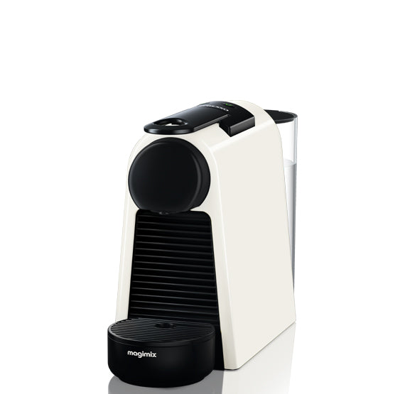 Magimix 11365 Nespresso Essenza Mini - Pure White
