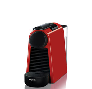 Magimix 11366 Essenza Mini Nespresso - Ruby Red
