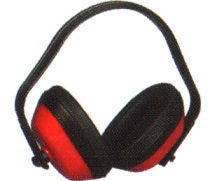Worldwide 1602 Ear defenders