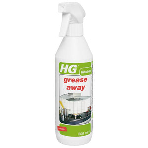 HG 128050106 Kitchen Grease Away 500ml