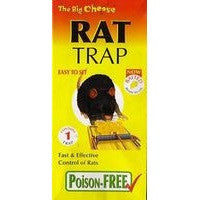 STV 110 Baited ready-to-use Rat trap