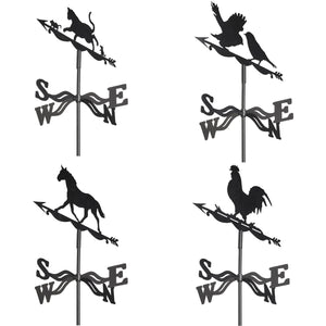 The Garden & Home Co. Weathervane - Various Designs