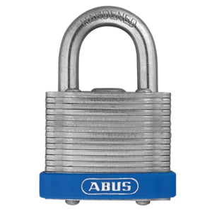 Abus 41/40 Eterna Laminated Steel Padlock 44mm