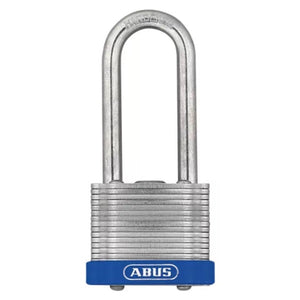 Abus 41/40HB50 Eterna Laminated Steel Padlock 44x50mm