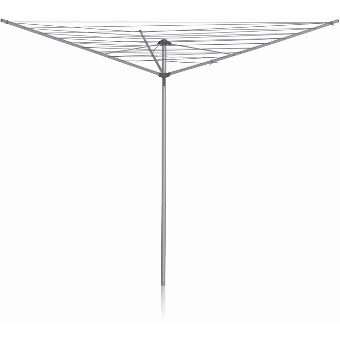 Addis 508036 3 Arm 35m Rotary Airer