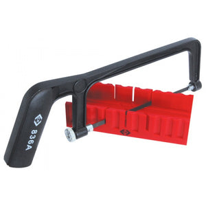 C.K T0837 Mini Hacksaw and Mitre Box