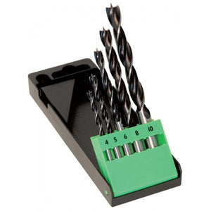 C.K T3040 Wood Drill Bit Set of 5