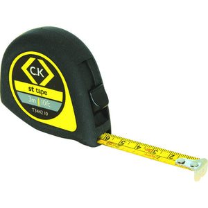 CK T3442 10 Tape measure 3 Metre