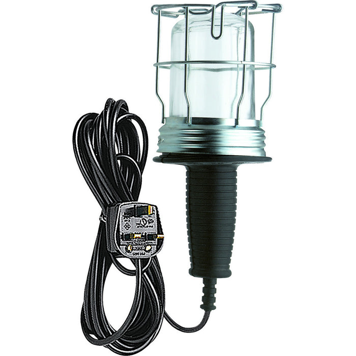 C.K T5901 Inspection Lamp