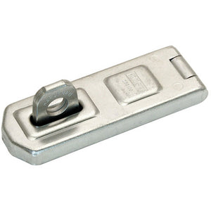 Kasp K230100D Universal Hasp & Staple 100mm