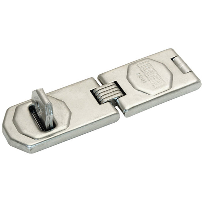 Kasp K230155D Universal Hasp & Staple 155mm