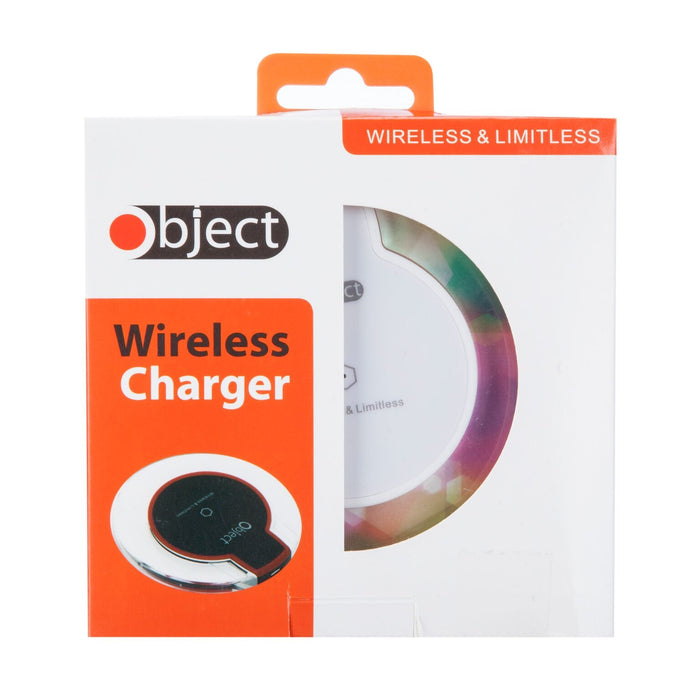 Object SP154 WIreless Charging Pad - Various Colours
