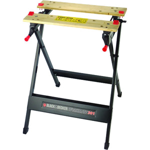 Black & Decker WM301 Series Workmate