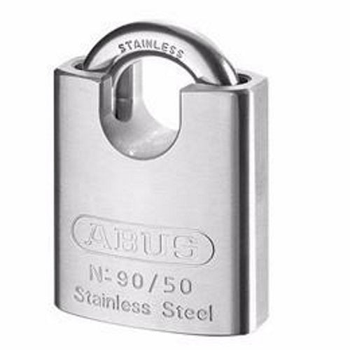 Abus 90/50 Marine All Weather Padlock 50mm