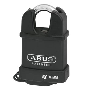 Abus 83WPCS/53 Extreme Weatherproof Closed Shackle Padlock 53mm