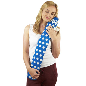 Warmies Extra Long Hot Water Bottle - Various Colour