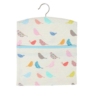 Dexam 16150263 Little Birds Peg Bag