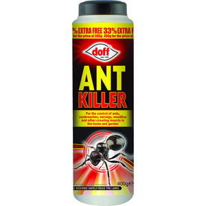 Doff FBB300DOF Ant Killer Powder 300g