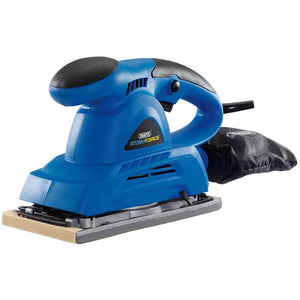 Draper 83643 Storm Force Orbital Sander 1/2 Sheet 300w 230V
