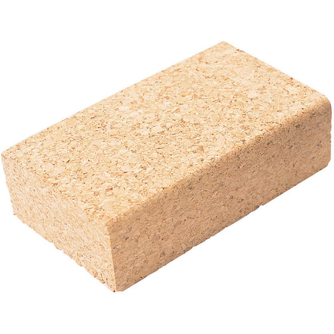 Draper 66082 110 x 65 x 30MM CORK SANDING BLOCK