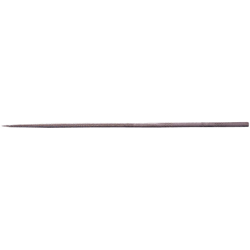 Draper 63396 NO 2 ROUND NEEDLE FILE