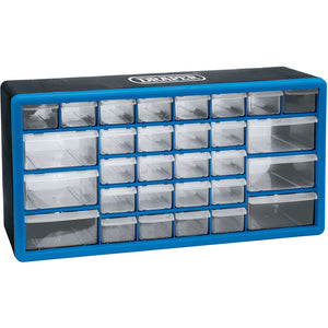 Draper 12015 30 Drawer Organiser