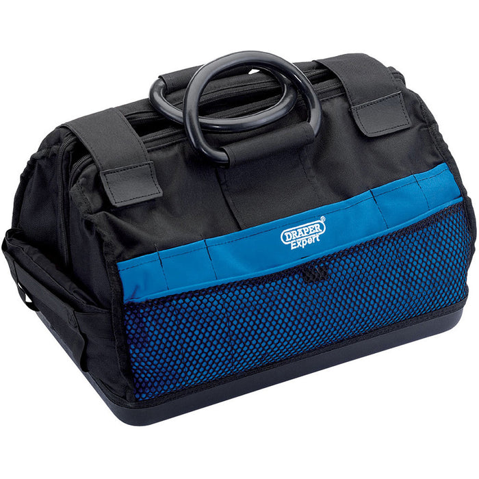 Draper 41930 Expert 25L Tool Bag with Heavy Duty Base