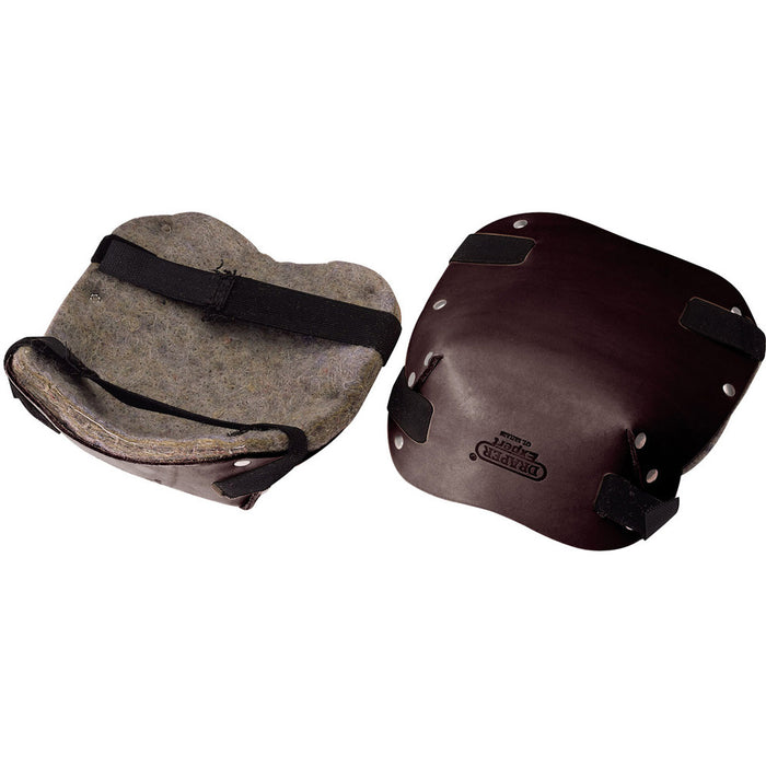 Draper 72932 Leather Knee Pads
