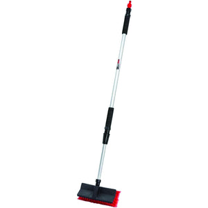 Draper 80919 Redline Telescopic Brush with Hose Attachment