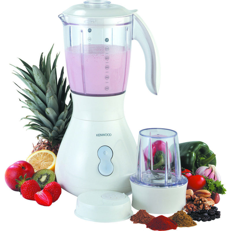 Kenwood BL335 Blender Grinder White