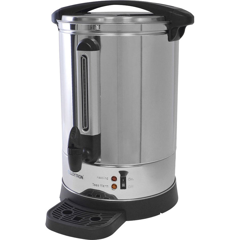 Lloytron E1920 20Ltr 2500w Stainless Steel Catering Urn