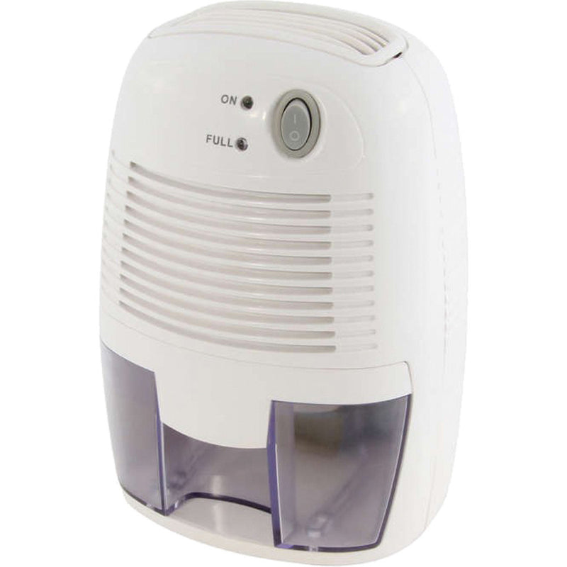 Pifco P44011 500ml Air Dehumidifier - White