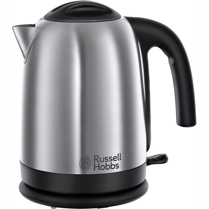 Russell Hobbs 20070 Cambridge Jug Kettle Brushed 1.7Ltr