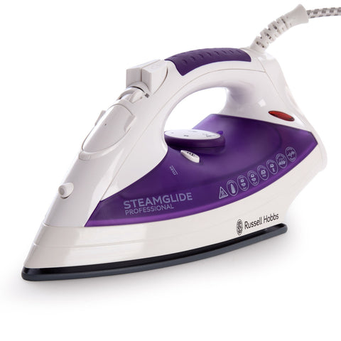 Russell Hobbs 18721 Steamglide Pro Iron 2400w