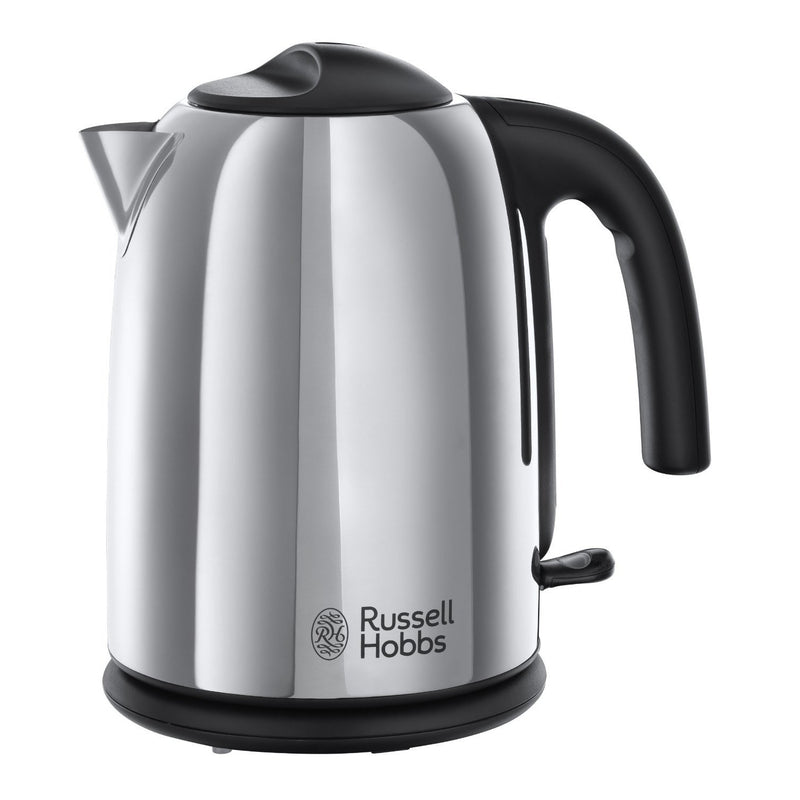 Russell Hobbs 20410 Jug Kettle 1.7Ltr Polished Stainless Steel