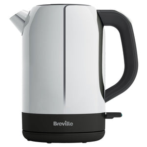 Breville VKJ982 Outline Collection Jug Kettle Polished Stainless Steel 1.7Ltr