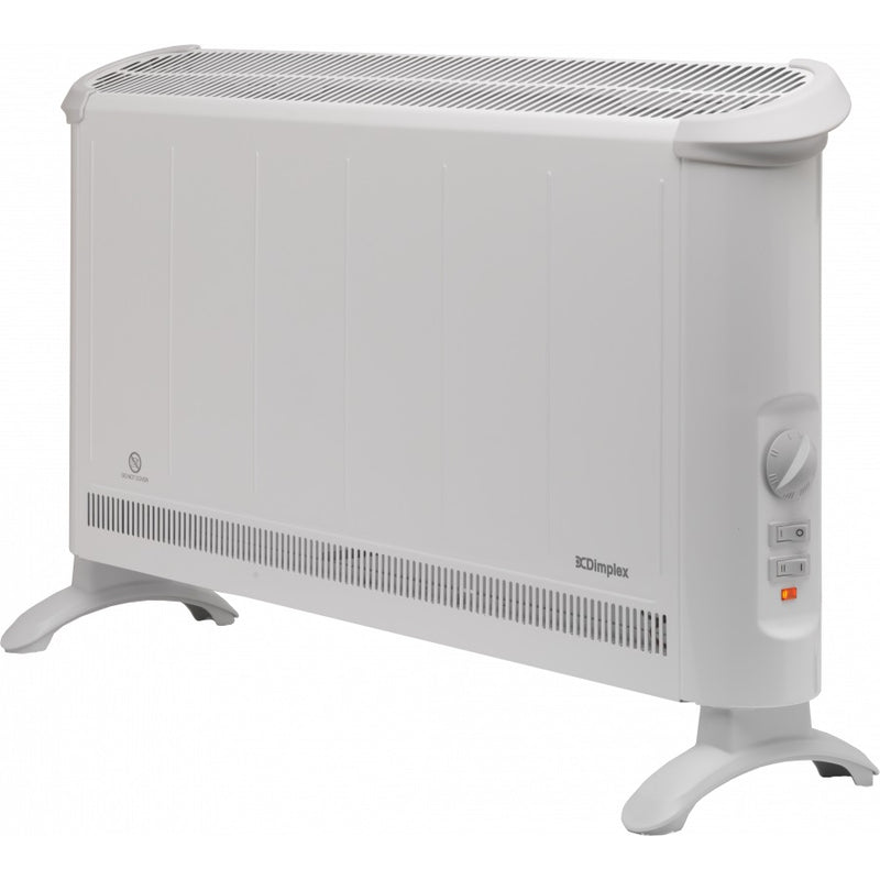 Dimplex 403TS 40 Series Convector Heater 3kw with Thermostat