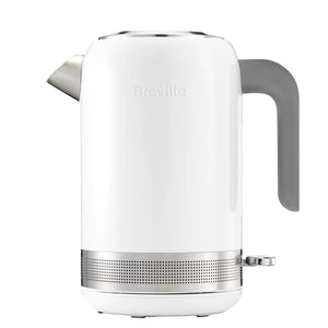 Breville VKJ946 High Gloss Collection Jug Kettle White 1.7Ltr 3kW