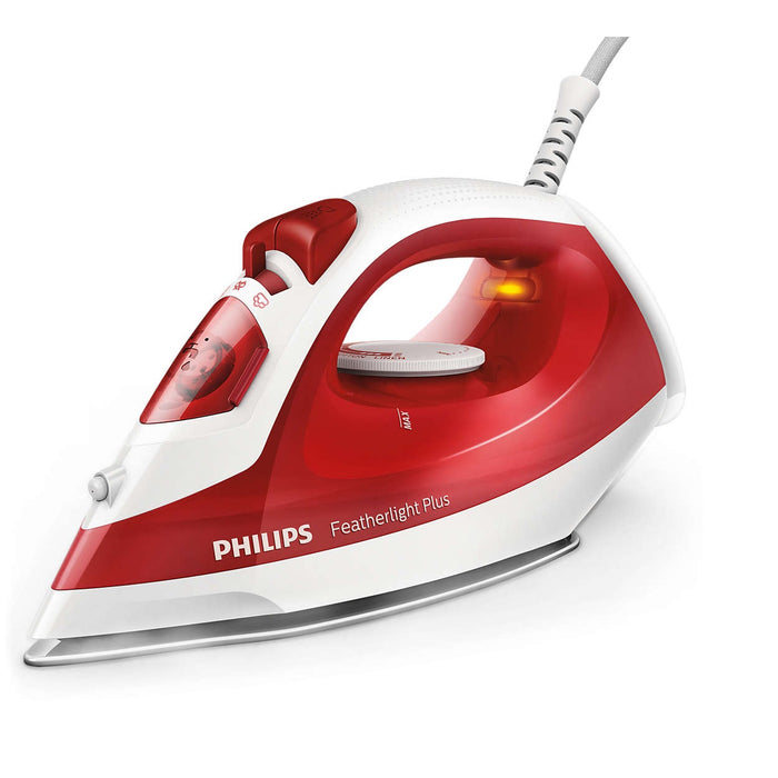Philips Featherlight Plus GC1424/40 Steam iron 1400W