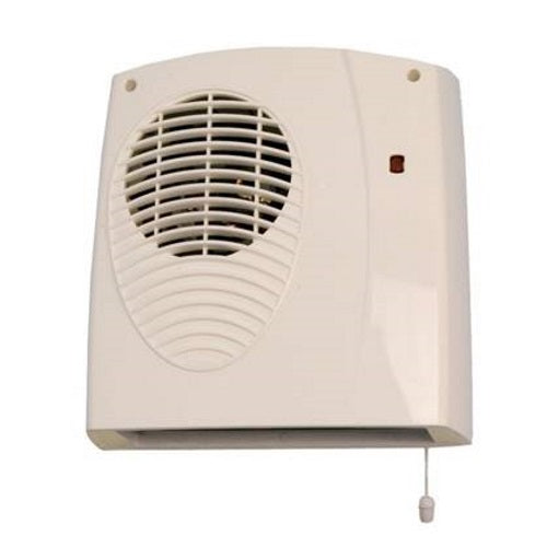 Vent-Axia VADH2 Downflow Fan Heater 2kW