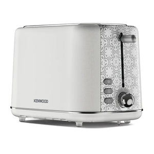 Kenwood TCP05.A0CR Abbey Toaster 2 Slice 800w - Stone