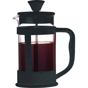 Cafe Ole TM03BK Coffee Maker - Black 3 Cup