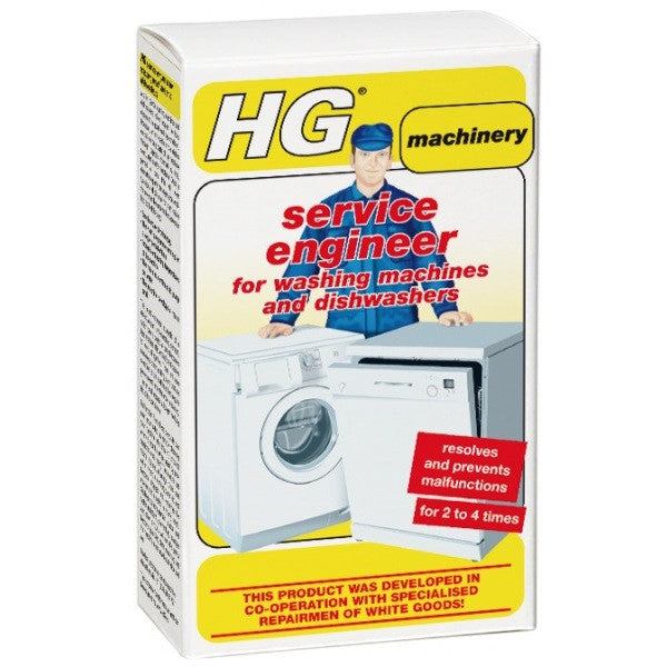 HG 248020106 Machinery Service Engineer 2 x 100g