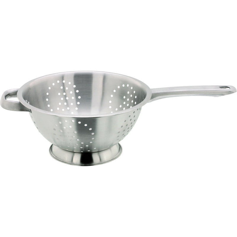 Judge long handled stainless steel colander